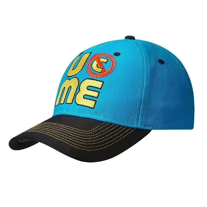 d63989d4cecc5 Image Unavailable. Image not available for. Color: WWE JOHN CENA PRESERVE  RED CAP HATS