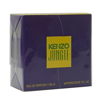 323e580f Kenzo Jungle L 'elephant Eau De Parfum Spray 30ml: Amazon.co.uk: Beauty