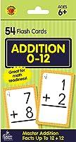 Addition 0 To 12 (Brighter Child Flash
