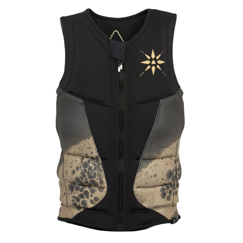 Follow 2018 Stow (Black) Women's Impact Comp Vest-8 by Follow
