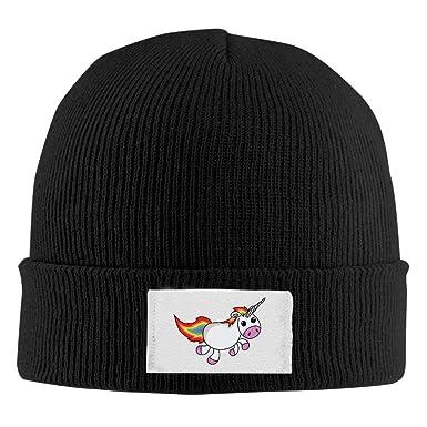 zhumaya Sombreros para Adultos Dibujos Animados Little Unicornio ...