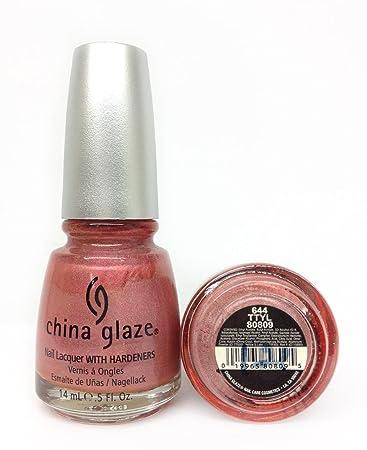 Amazon.com: China Glaze Ttyl cg-80809/644: Beauty