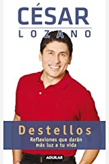 Destellos (Spanish Edition) Kindle Edition