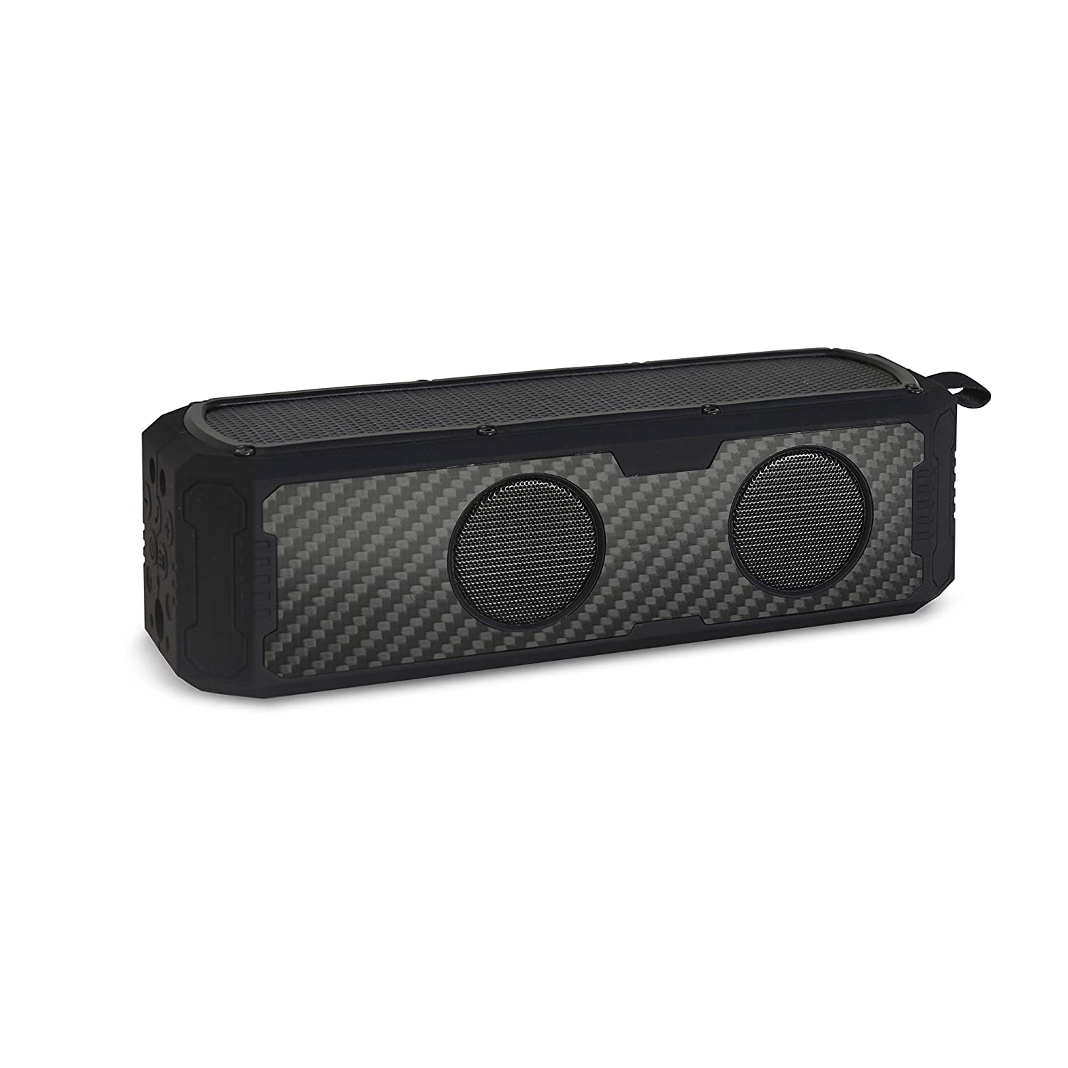 REVEAL's Solar Powered Bluetooth Speaker