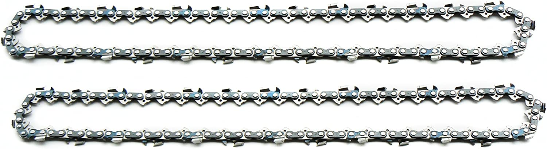 "Stihl Sägekette 3//8/"" 1,6 mm TG 56-37 cm Rapid Micro 3652 000 0056 RM"