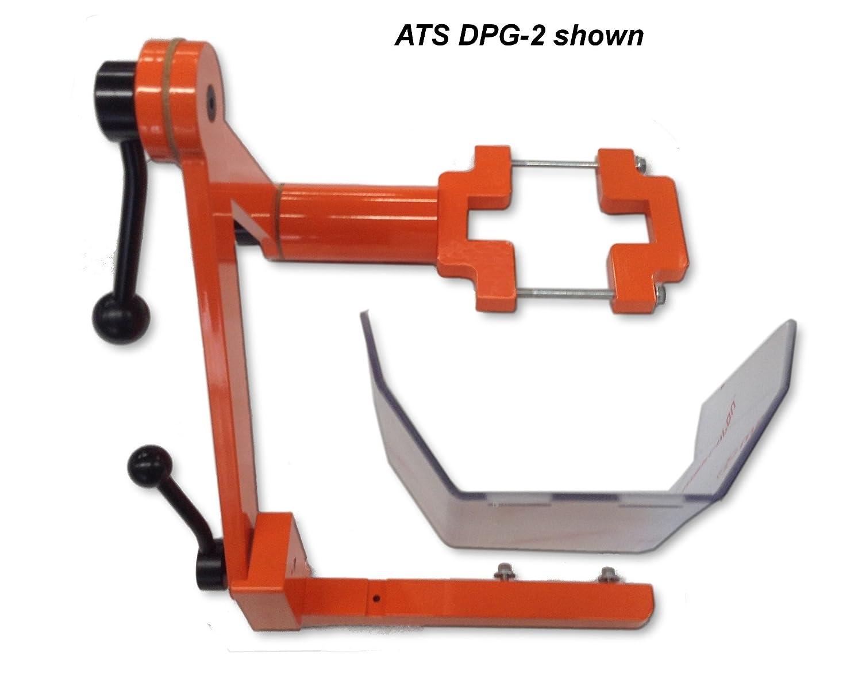 Drill Press Guard >> Ats Drill Press Safety Guard Up To 18 Throat 4 0 6 5 Columns