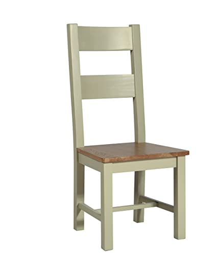 Silla de comedor de roble silla de comedor de Melbourne Prado ...