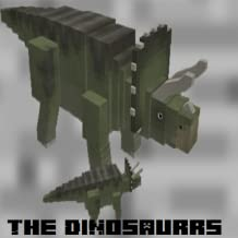 The Dinosaurrs Additional Mobs