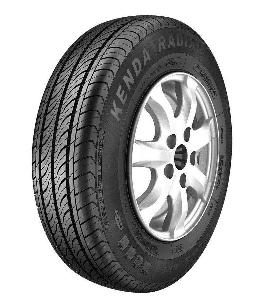 Amazon tyres alloy wheels car motorbike kenda kr23 17565 r14 82h tubeless car tyre fandeluxe Images