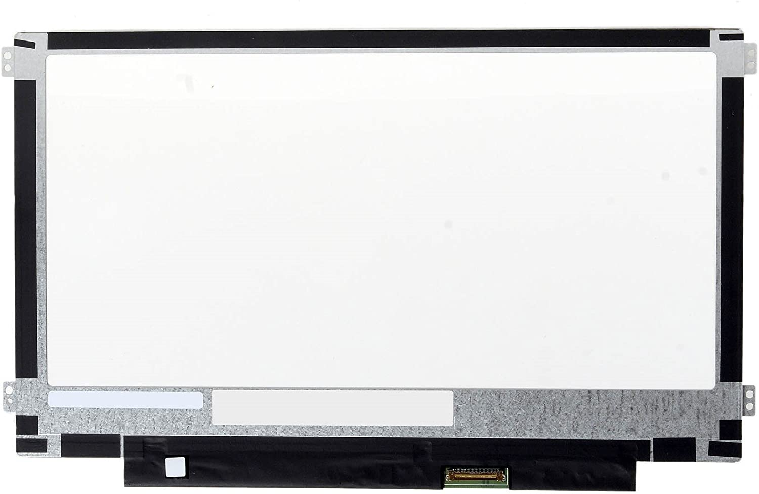 "TechOrbits 11.6"" LED LCD Screen eDP 30PIN Matte for IBM-Lenovo N21 N22 N23 80S6 80SF Series"