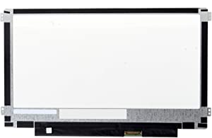 "HP New Genuine Chromebook 11 G4 11.6"" LCD Screen 822630-001"