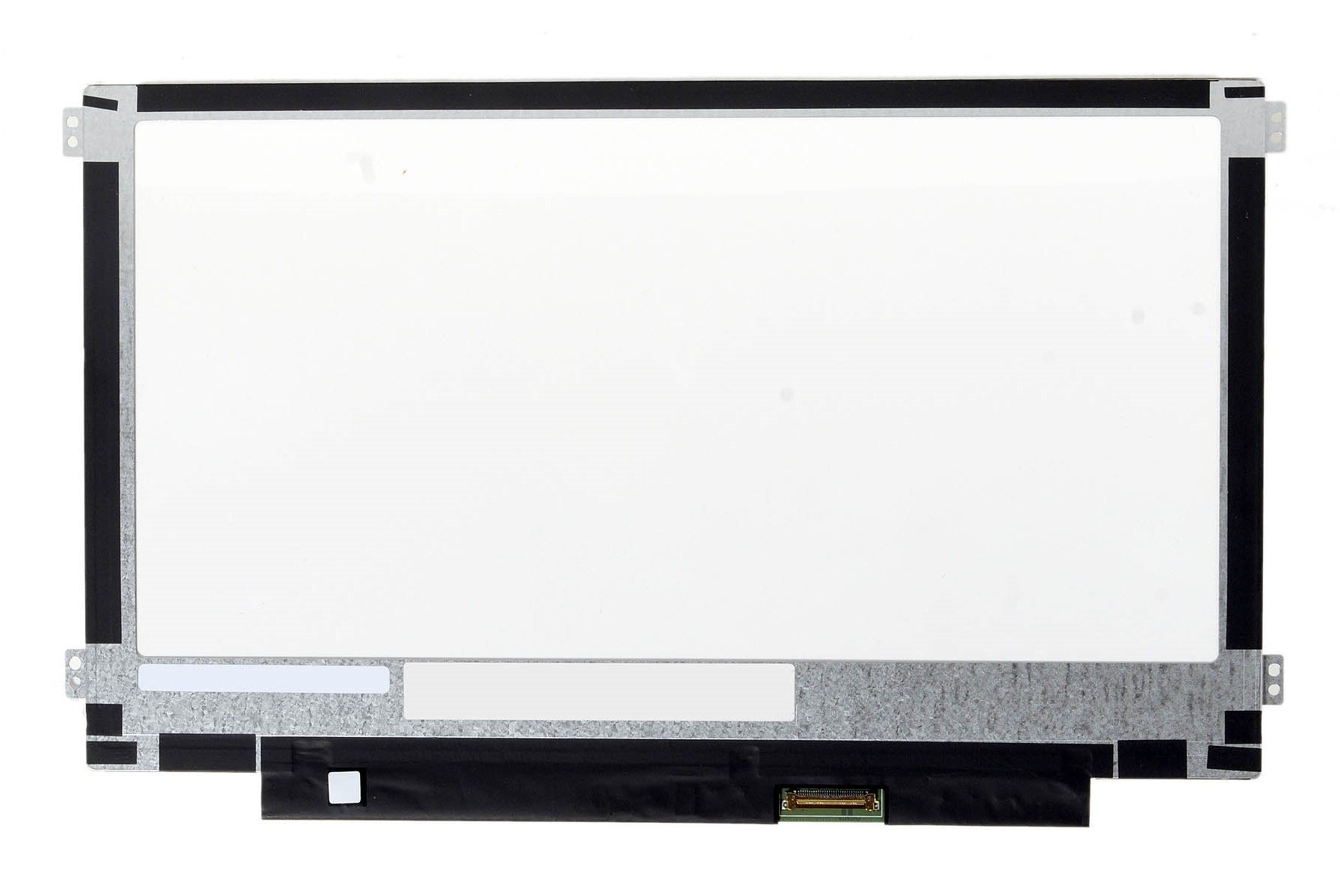 Samsung Chromebook 2 Xe500c12 Replacement LAPTOP LCD Screen 11.6'' WXGA HD LED DIODE (Substitute Replacement LCD Screen Only. Not a Laptop ) (XE500C12-K01US B116XTN01.0 SIDE CONNECTORS)