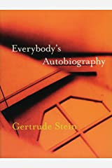 Everybody's Autobiography Paperback