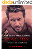 Machos: Cowboys e Vampiros