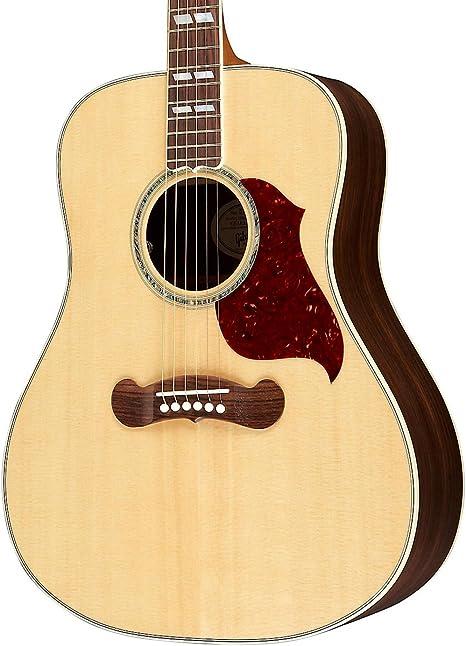 Gibson Songwriter Deluxe Studio · Guitarra acústica: Amazon.es ...