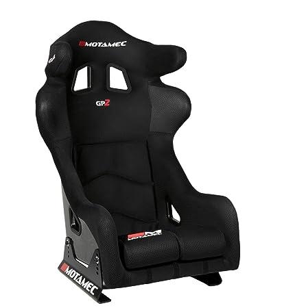 motamec Racing GP-2 FIA aprobado Carrera asiento GRP carcasa ...