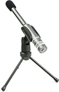 miniDSP UMIK-1 USB Measurement Calibrated Microphone