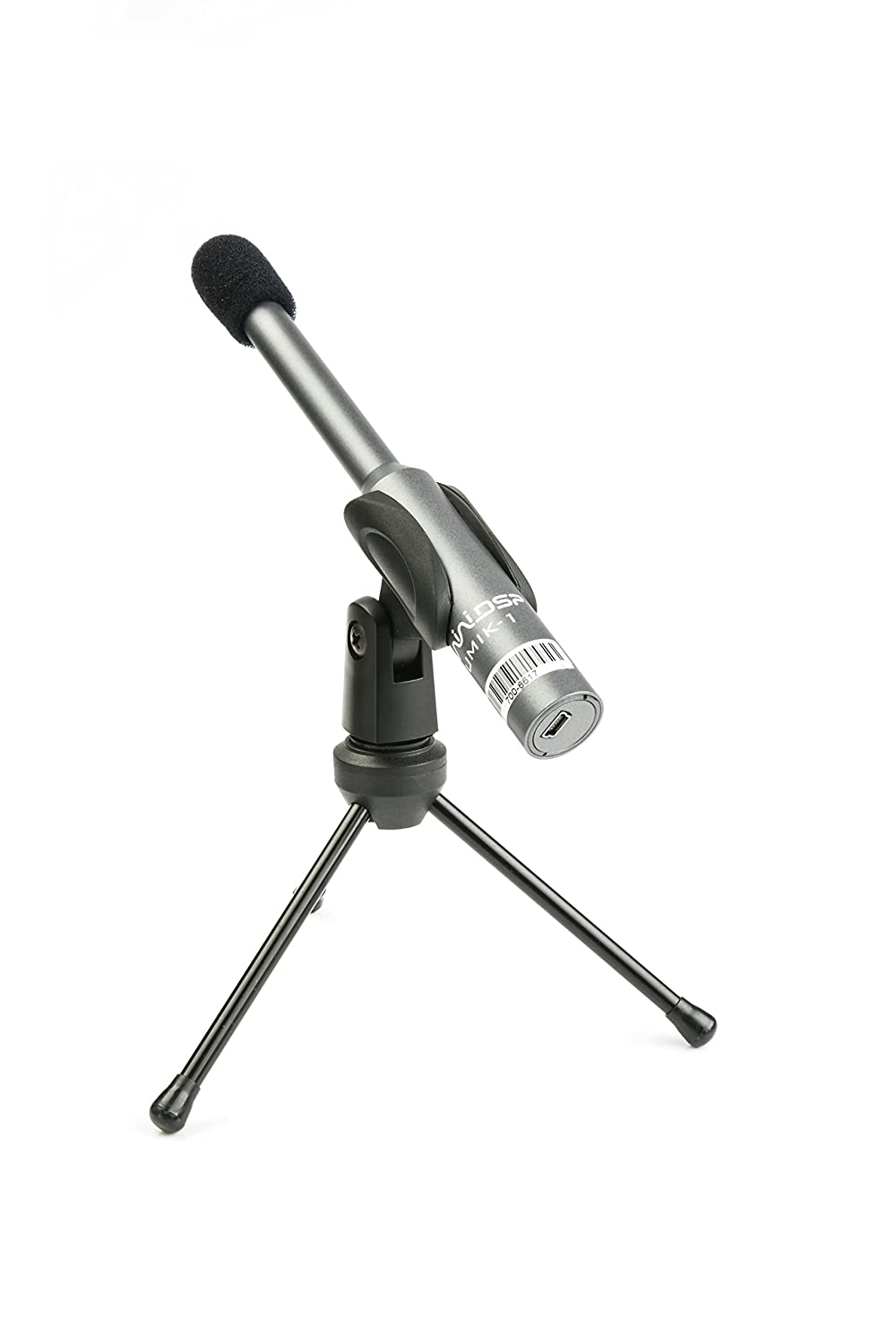miniDSP UMIK-1 USB Measurement Calibrated Microphone NATAL-MR-PN-8748133