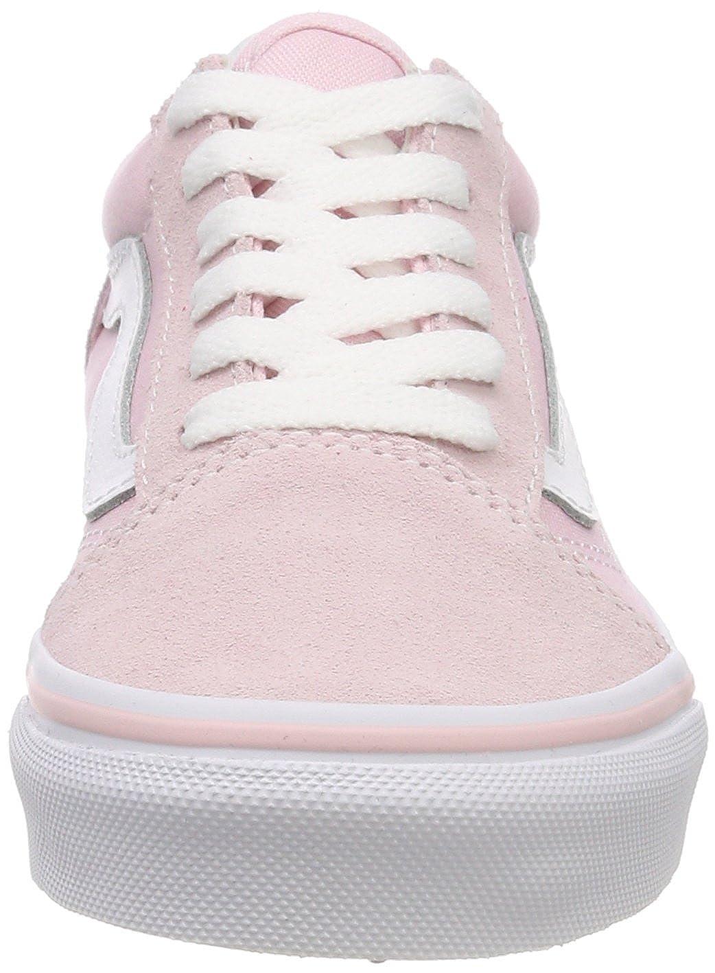 864d15c2cc Vans Unisex Kids  Old Skool Trainers  Amazon.co.uk  Shoes   Bags