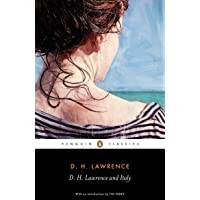 D. H. Lawrence and Italy: Sketches from Etruscan