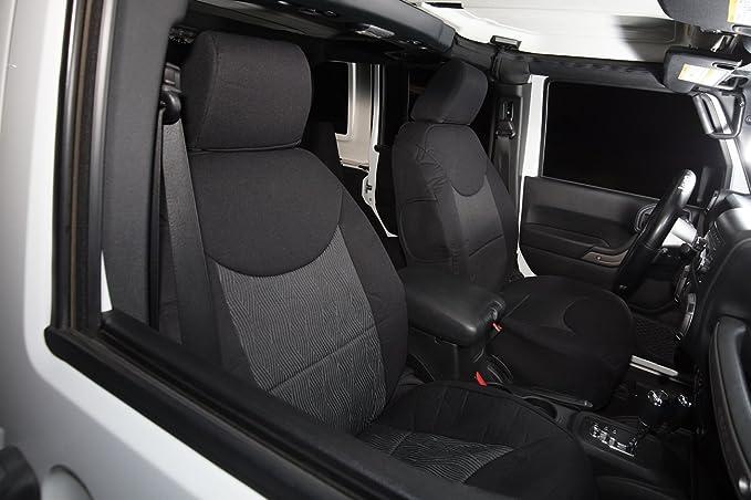 Amazon Com Oxgord Custom Fit Seat Cover For 2013 2018 Jeep Wrangler