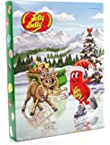 Jelly Belly Beans Christmas Advent Calendar Jelly Beans - Imported from USA