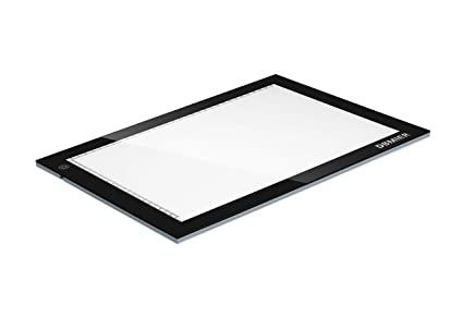 Dbmier 17.8 Inch USB Mode A4 LED Artcraft Tracing: Amazon.co.uk: Electronics