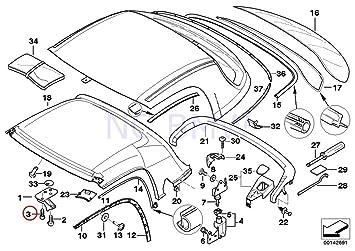 amazon bmw genuine torx bolt automotive BMW M5 Dark Edition bmw genuine torx bolt