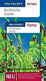 Karibische Inseln: Polyglott on tour mit Flipmap