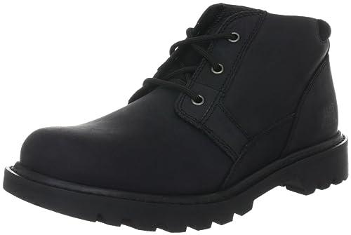 Cat Footwear GRAFT P714964 Botas de Cuero para Hombre