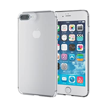 44bda76951 エレコム iPhone7 Plus ケース [iPhone8 Plus対応] シェルカバー 極み クリア PM-A16LPVKCR
