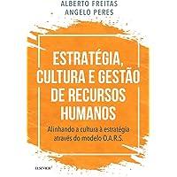 Estratégia, Cultura e Gestão de Recursos Humanos