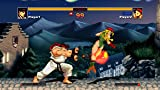 CGRundertow SUPER STREET FIGHTER 2 TURBO HD REMIX for PlayStation 3