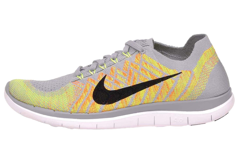 new concept 9eb26 84f30 Amazon.com | Nike Free Flyknit 4.0 Men's Running Shoe | Running