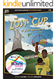 The Lost Cup (アタマイイシリーズ Book 3) (English Edition)