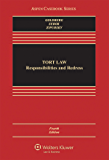 Tort Law: Responsibilities and Redress (Aspen Casebook)