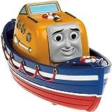 Thomas y Sus Amigos - Locomotora Pequeña Captain