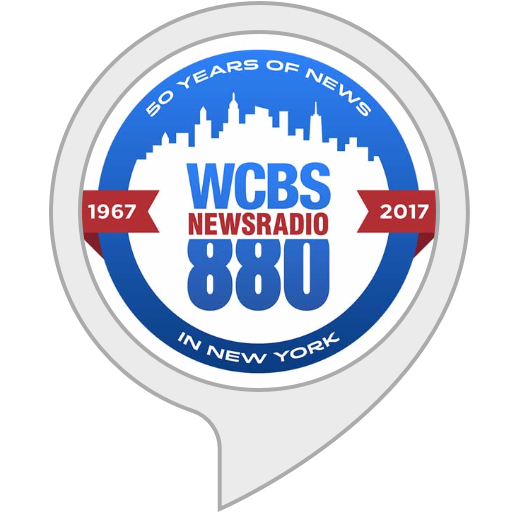 Amazon Com Wcbs Newsradio 880 Alexa Skills
