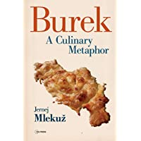 Burek: A Culinary Metaphor