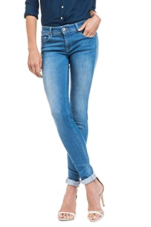 Salsa Colette Jeans With Premium Stretch and Skinny Leg
