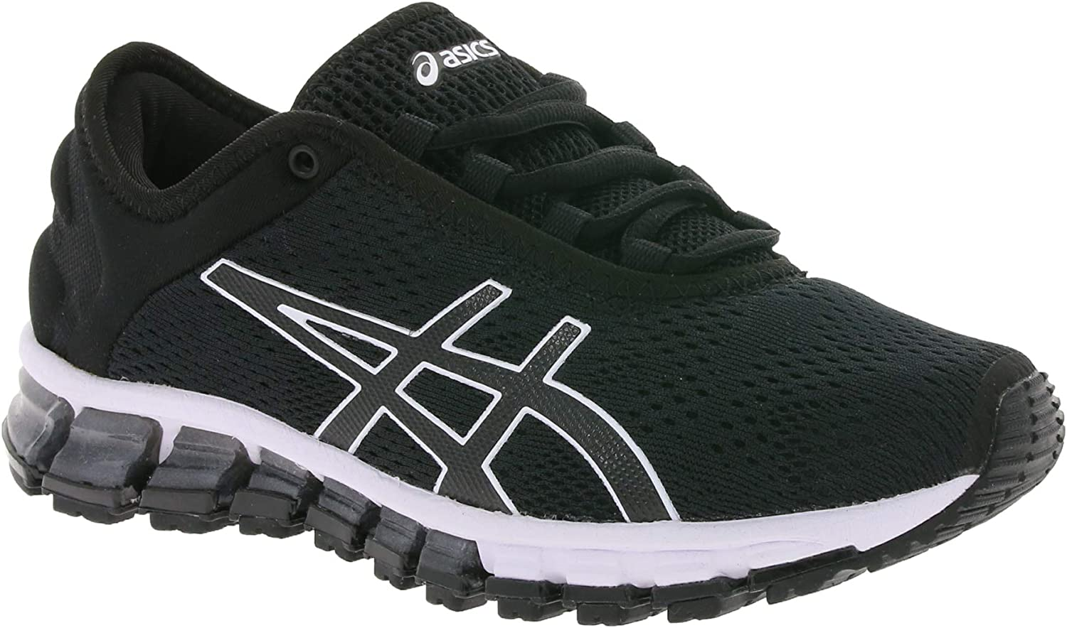 ASICS Gel-Quantum 180 3 - Zapatillas de Running para Mujer, Color Negro y Blanco: Amazon.es: Zapatos y complementos