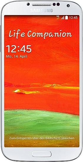 "Samsung Galaxy S4 I9515 - Smartphone libre Android (pantalla 5"", cámara 13 Mp"