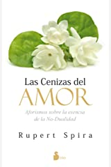 LAS CENIZAS DEL AMOR (Spanish Edition) Kindle Edition