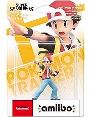 amiibo Pokémon-Trainer Smash Bros. Collection