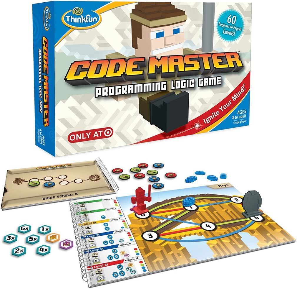 Code Master: Amazon.es: Juguetes y juegos
