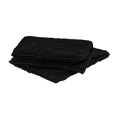 """Buff Detail Microfiber Wash Pads