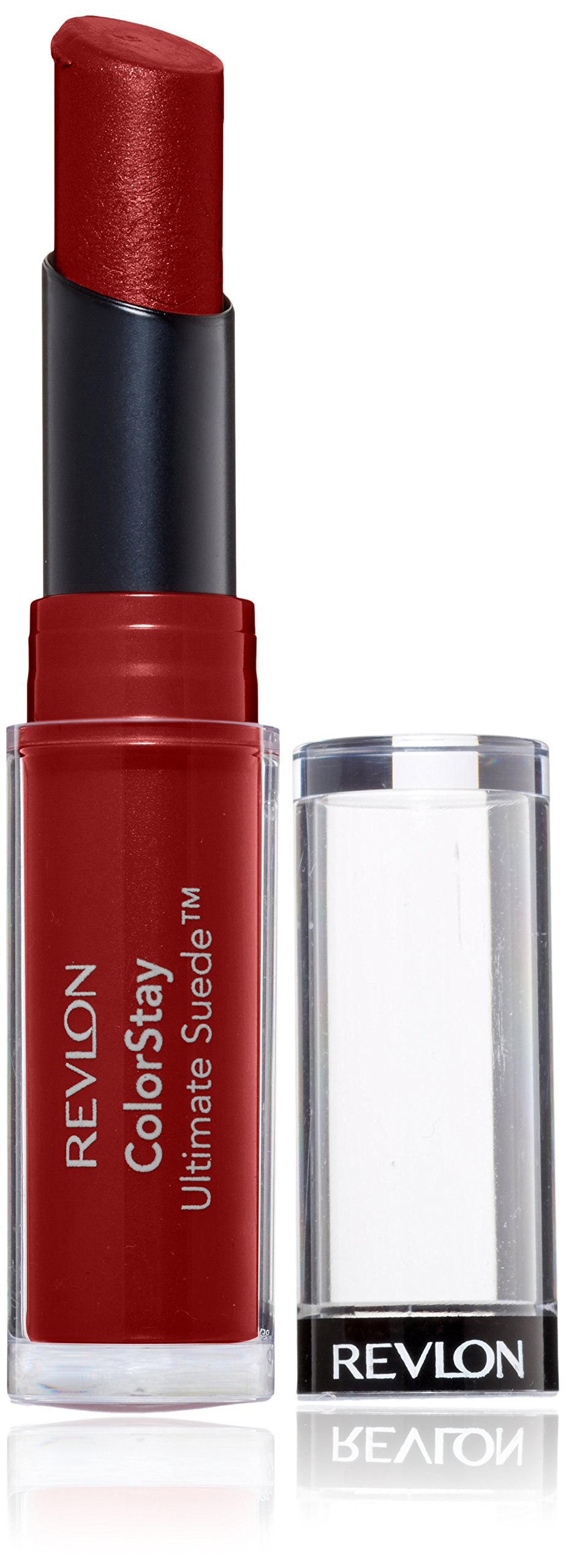 Amazon.com : Revlon ColorStay Ultimate Suede Lipstick