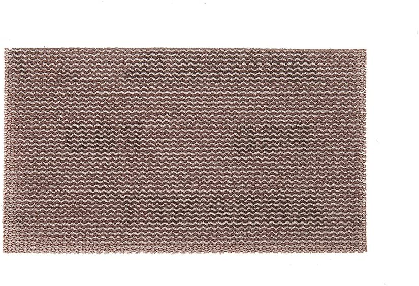 Mirka Bande Abranet 70 x 125 mm Grip Grille de P180 UV = 50 Pi/èces