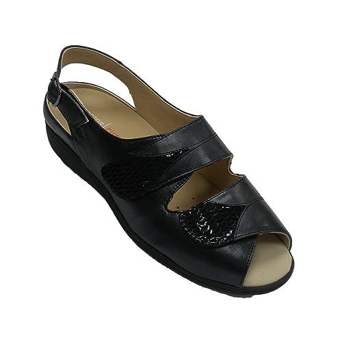 Zapatos azul marino de verano Doctor Cutillas para hombre 60XcTFiJbU