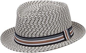 4d17f9103a6 Fusion - Deadwood Trading • Toyo Straw Porkpie Hat